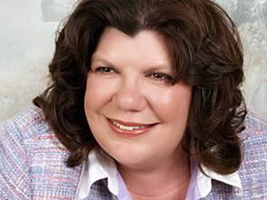 Cathy Robinson