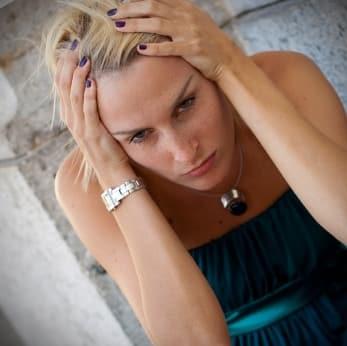 sensitive woman 2