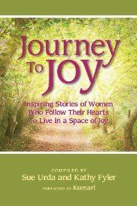 Journey to Joy book