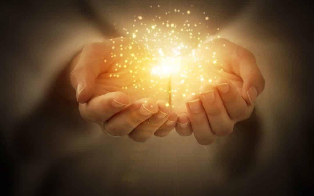 Reiki Energy Healing: Magical Mystical Miracles