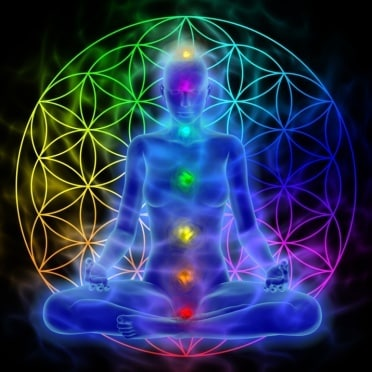 Hurricanes and Higher Chakras