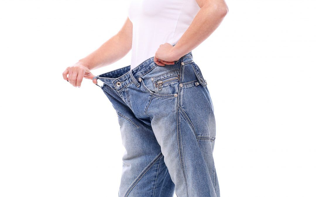 [AUDIO Blog]  Can Bliss Make You Lose 20 lbs…Instantly?