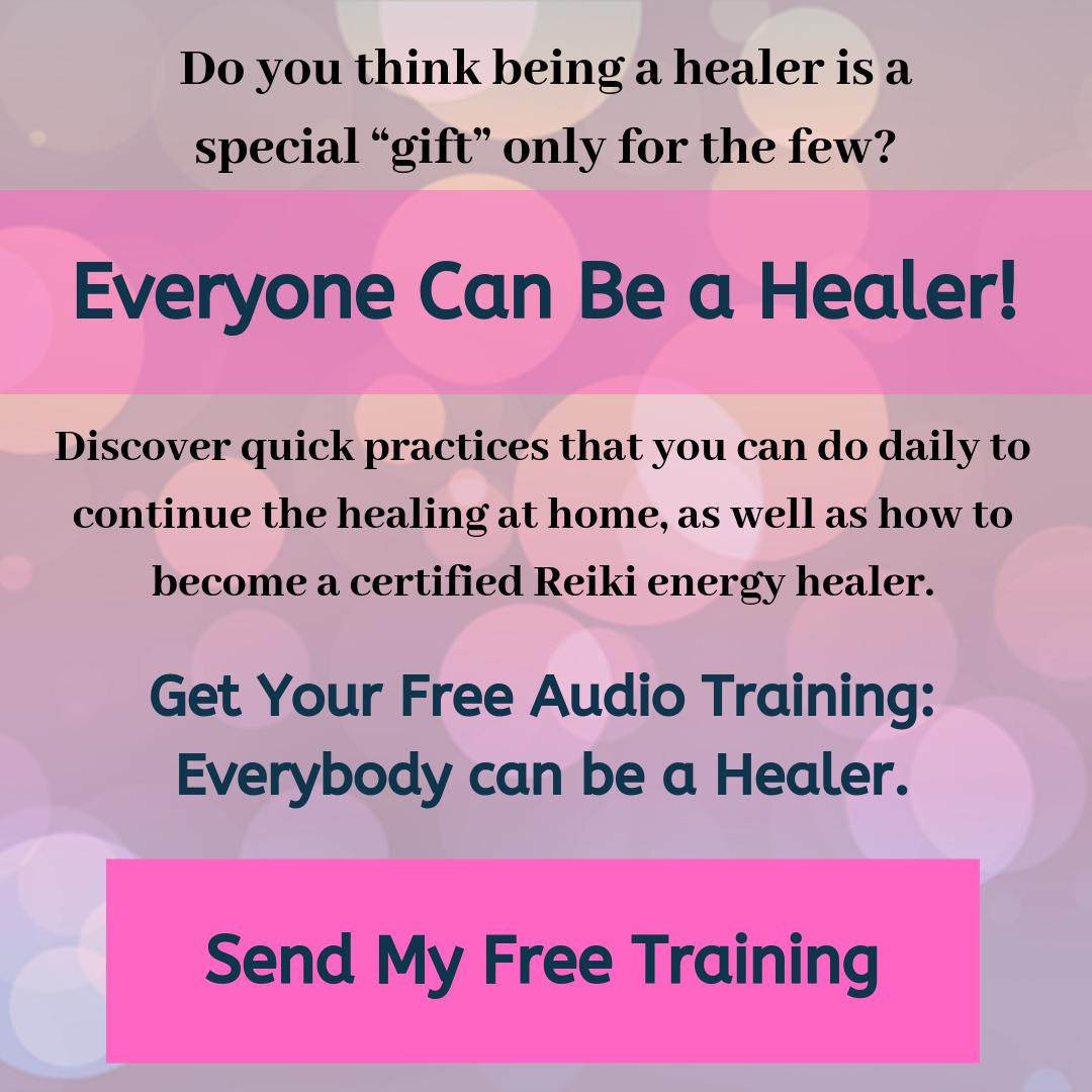 What are Divine Energy Downloads? - Kumari Healing : Kumari