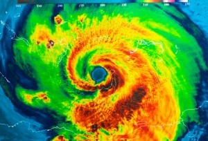 Hurricane Dorian's Higher Purpose and How you Can Participate