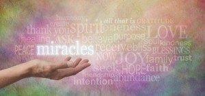 [Audio Blog] Miracle Healing Mindset: The Dance between Denial and Detachment