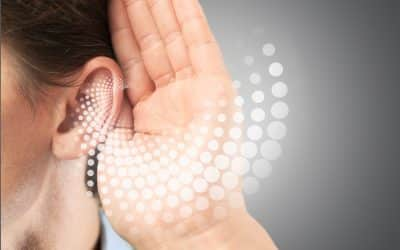 Reiki Initiations Raise Vibration and Heal Deafness