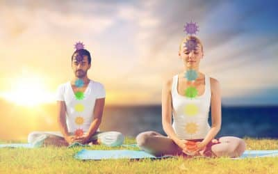 AUDIO BLOG: Heal Fear and Stay Calm Chakra Meditation