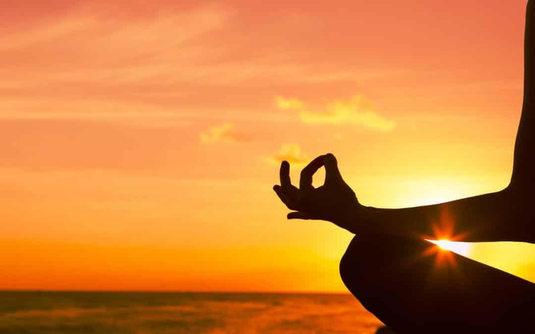 Stillness Speaks Sound Healing + Meditation