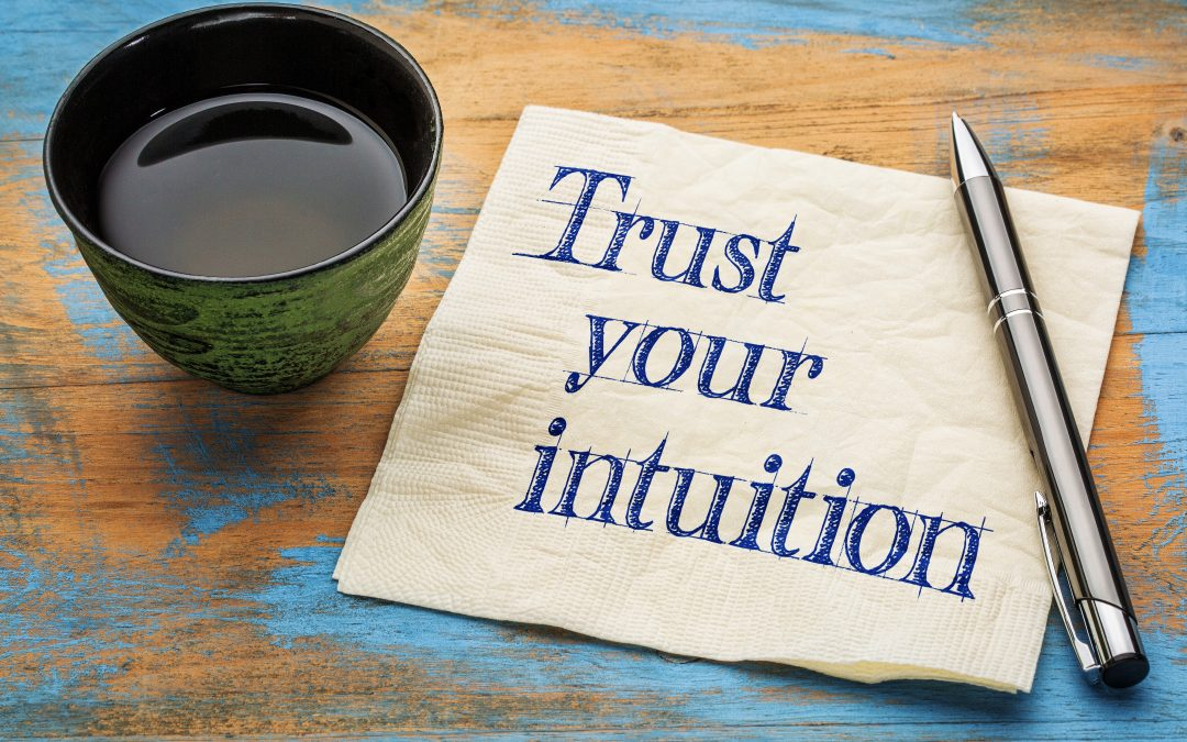 How Reiki Energy Healing Increases Intuition