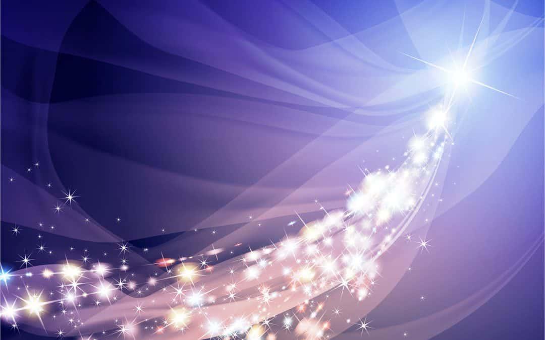 Audio Blog: Healing with the Divine Feminine Platinum Ray