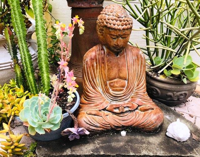 How Reiki Deepens Meditation